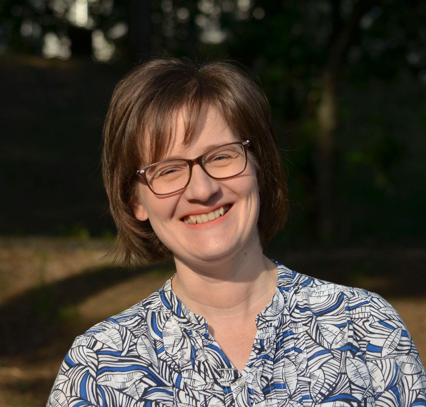 Baffia Zsanett nyelviskola vezető